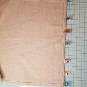 moda towel fabric how to