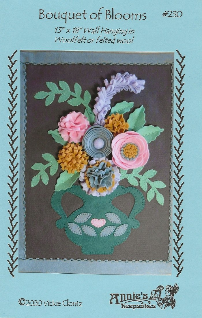 Bouquet of Blooms