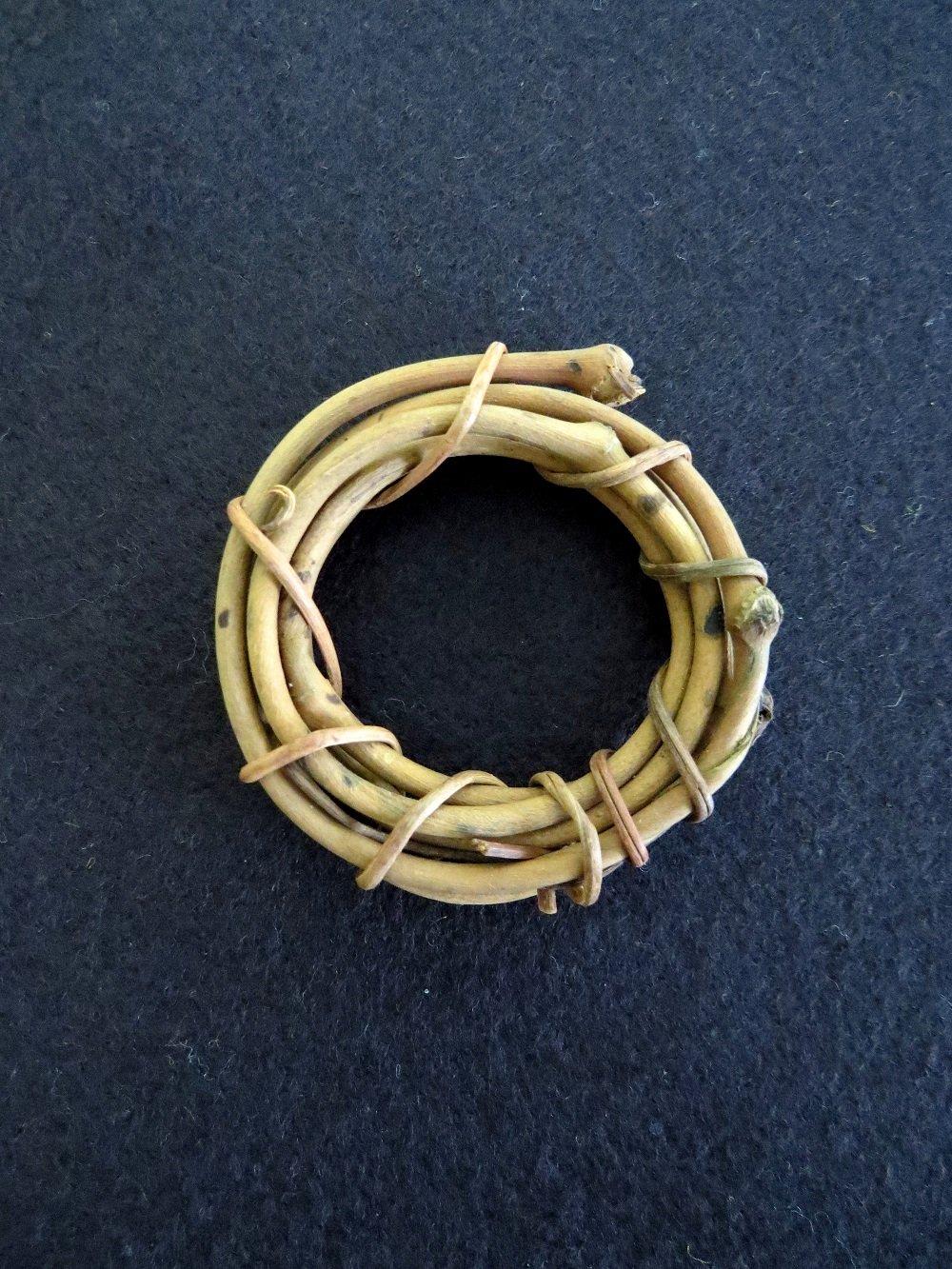 2 Grapevine wreath