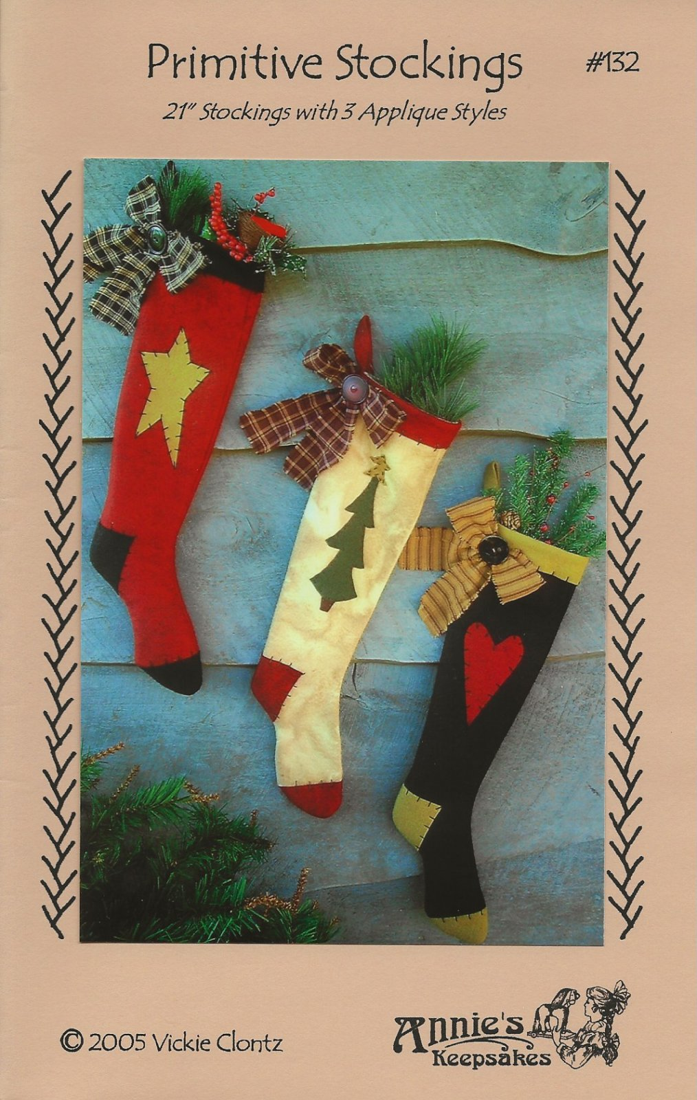 Primitive Stockings