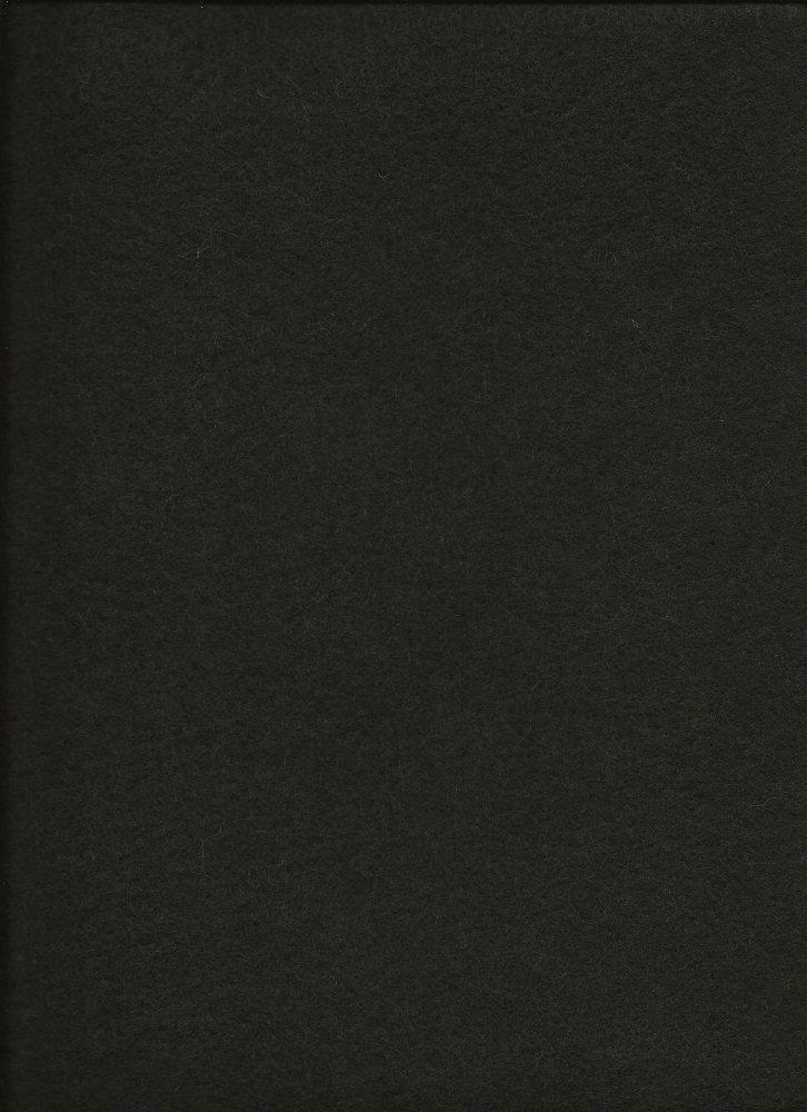 100% Woolfelt - Vintage Black