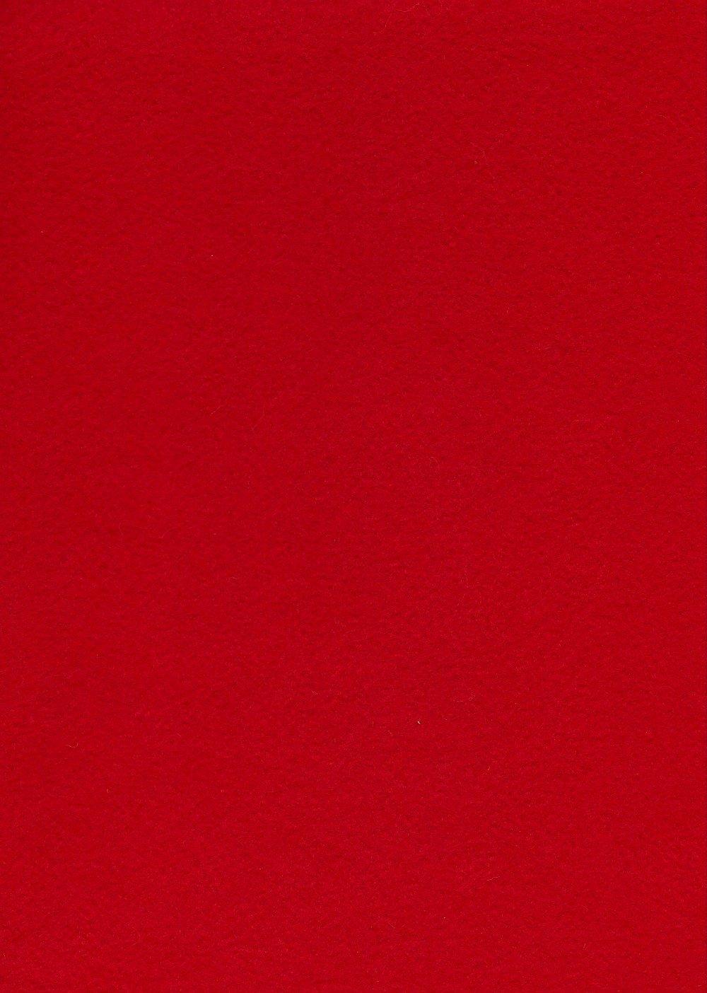 Bright Red - 12 x 18 Square