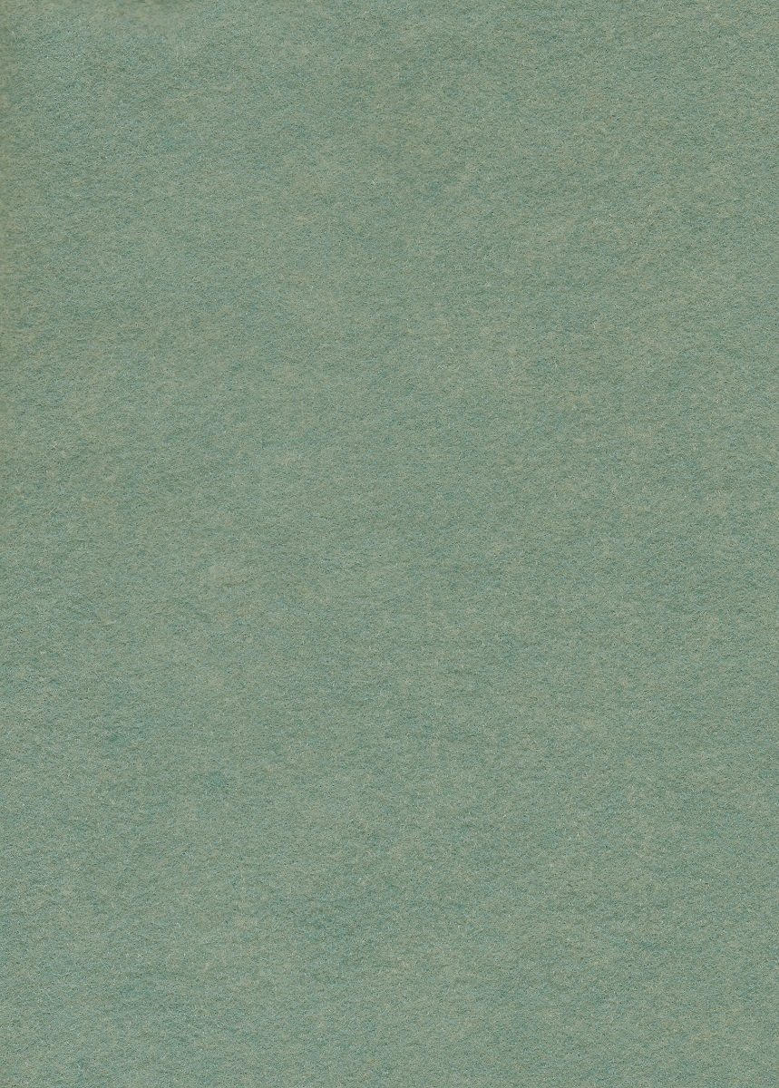 Love Bug Blue - 12 x 18 Square