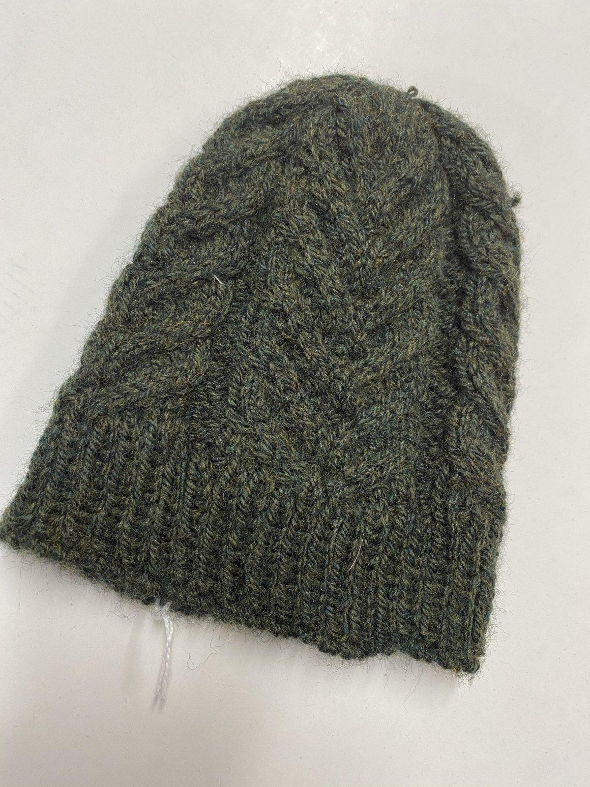 Sample Sale Knit/Crochet Items
