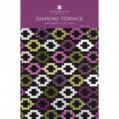 Missouri Star Quilt Diamond Terrace Pattern