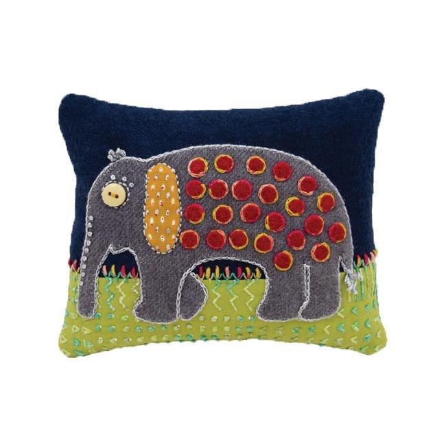 Sue Spargo Elephant Pin Cushion KIt