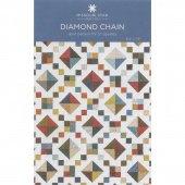 Quilt Pattern Missouri Star Quilt Diamond Chain