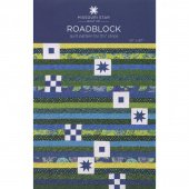 Quilt Pattern Missour Star Quilt RoadBlock Pattern