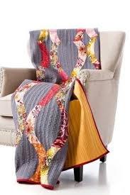 Sew KInd of Wonderful Urban Candy Quilt pattern