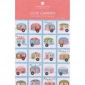 Quilt Pattern Missouri Star Quilt Cute Camper
