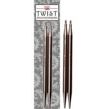 ChiaoGoo Twist Red Lace Interchangeable Needles (4)