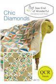 Sew Kind of Wonderful Chic Diamonds