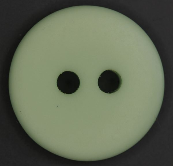 HW140 Pastel Green Button