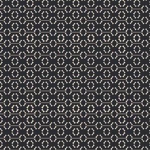 Art Gallery Fabrics Capsules Aligned Dash-ing in Knit