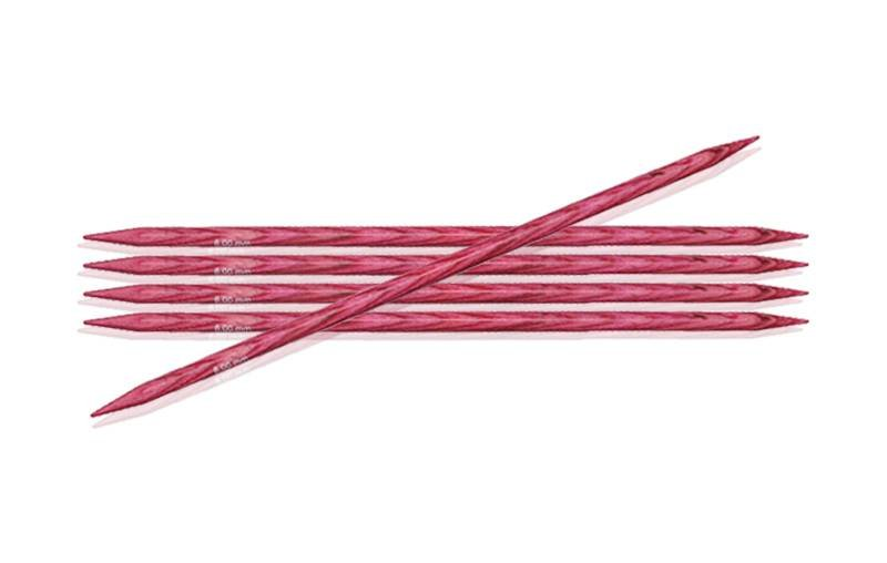 Knitters Pride Dreamz Double Point Needles 6