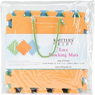 Knitters Pride Lace Blocking Mat