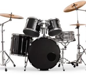 Pro Drumset
