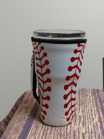 Baseball - 20 oz Sleeve