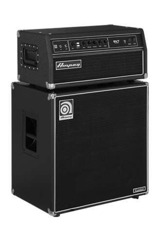 SVT CL head & cab