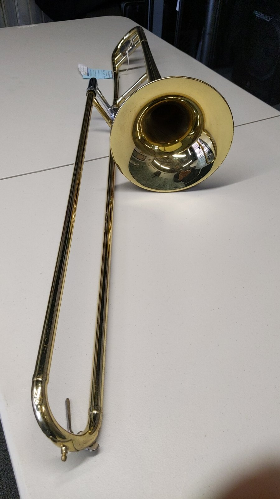 Used Bach Trombone with case