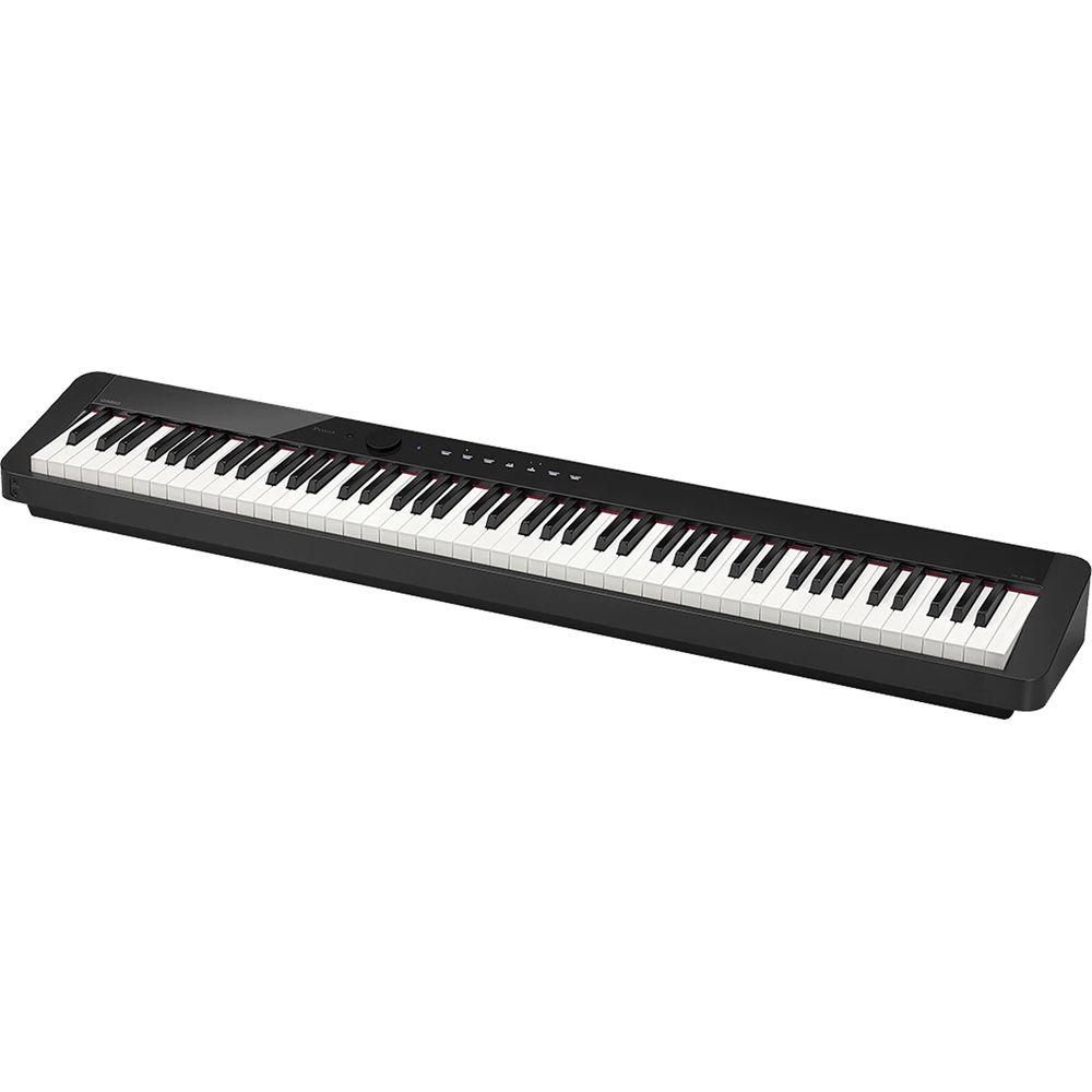 Casio Privia Digital Piano, PX-S1000BK