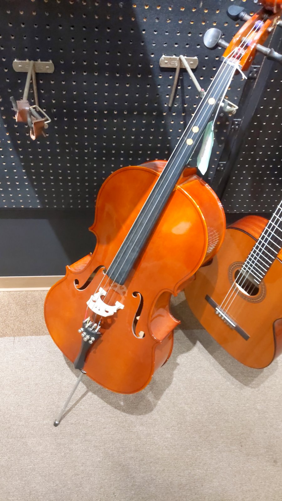 Used Strunal Cello