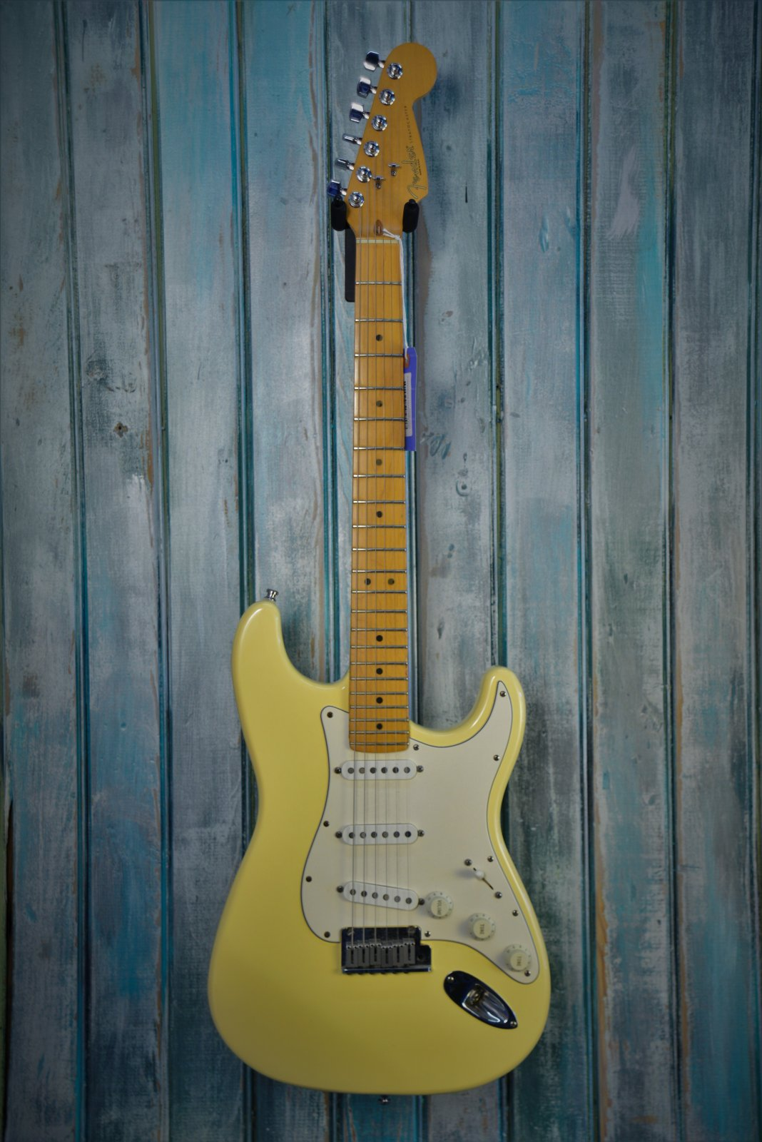 Used 1997 American Standard Stratocaster