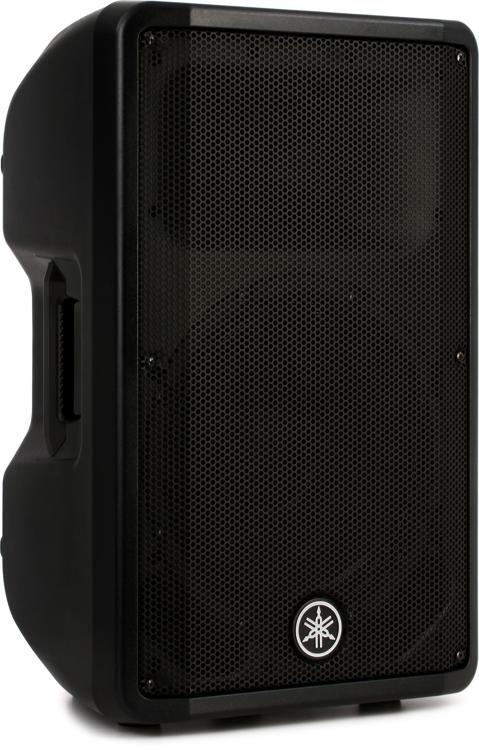 Yamaha 12 Powered Speakers