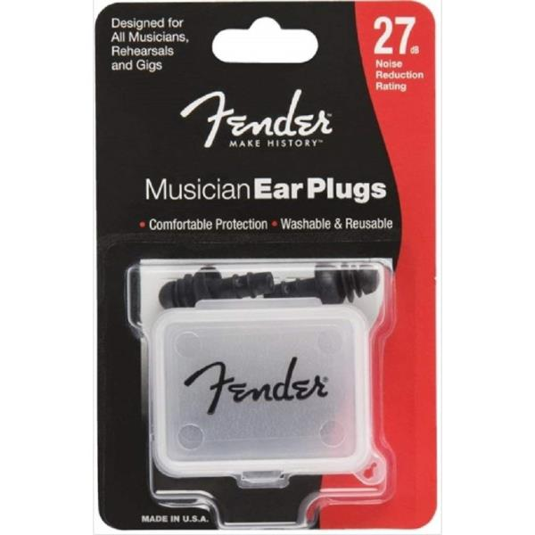Musician Ear Plugs
