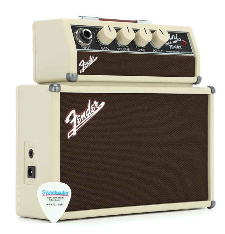 Fender Mini ToneMaster Amp