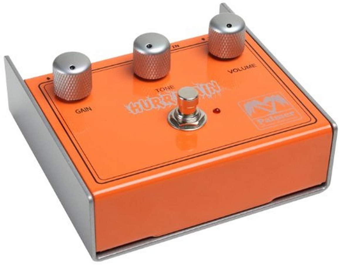 Palmer Roots Distortion pedal