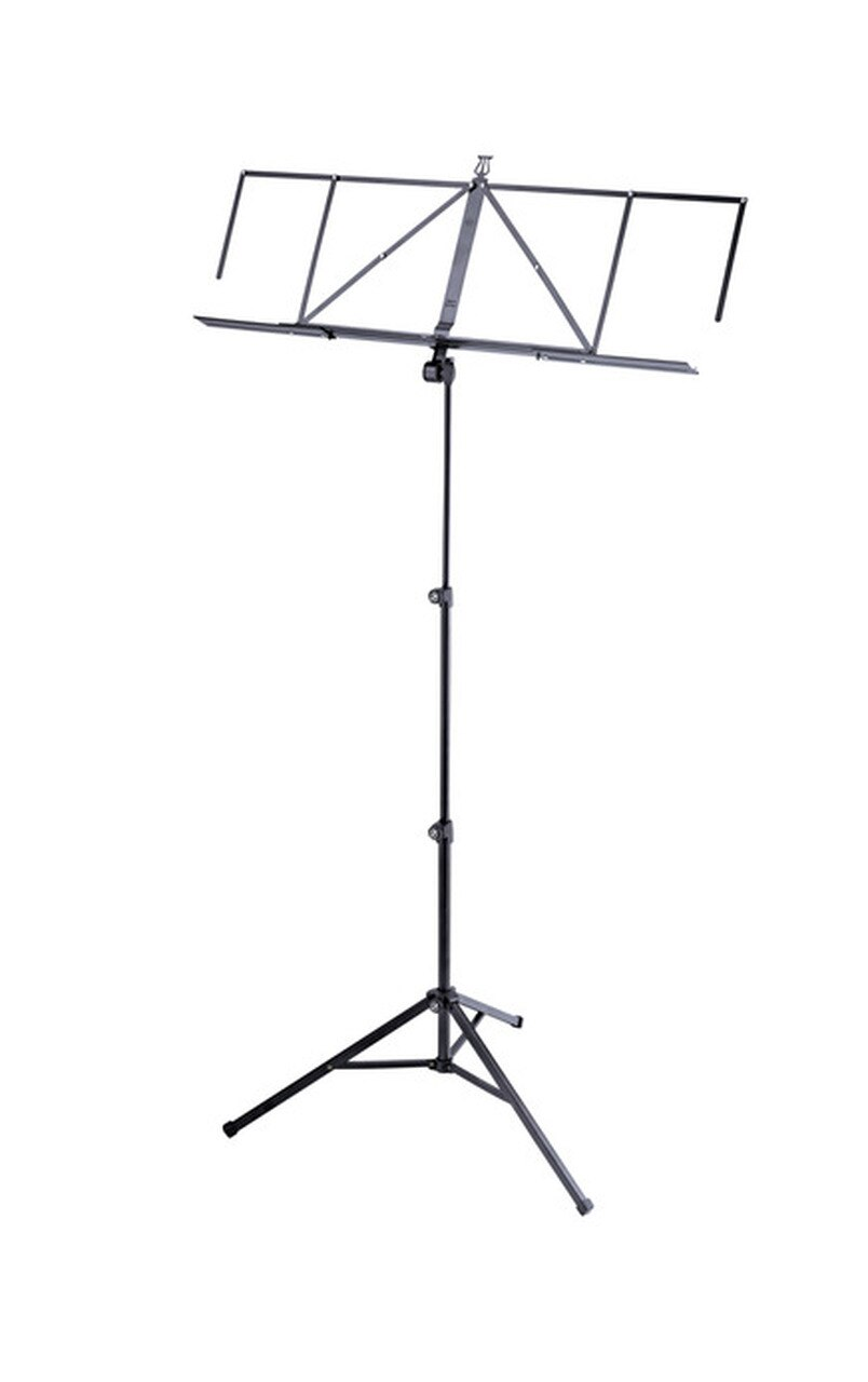 Music Stand-Robby Plus (Black)