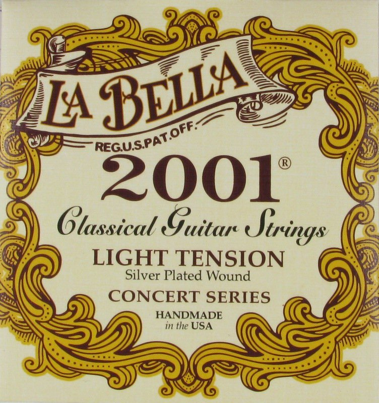 La Bella Classical 2001 LT