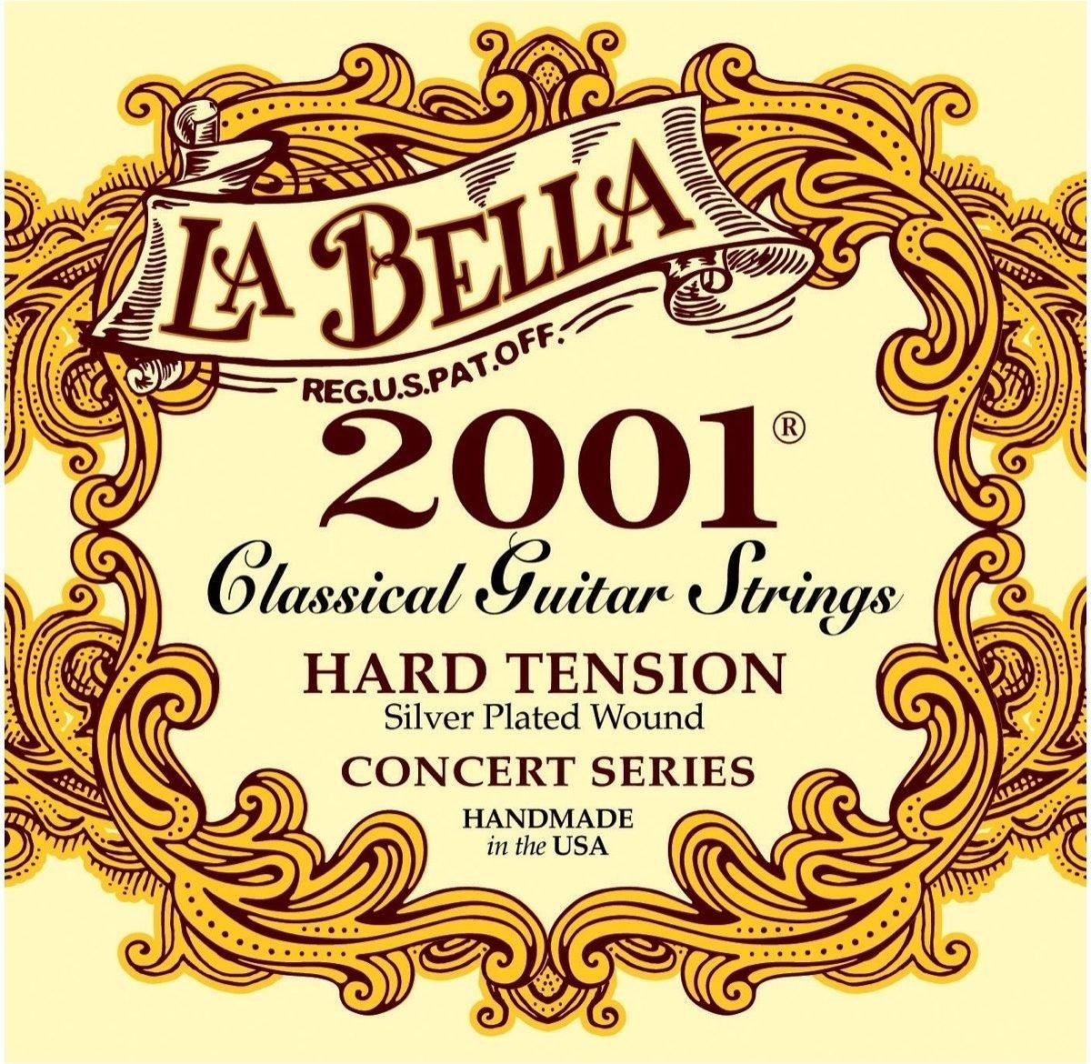 La Bella Classical 2001 Hard