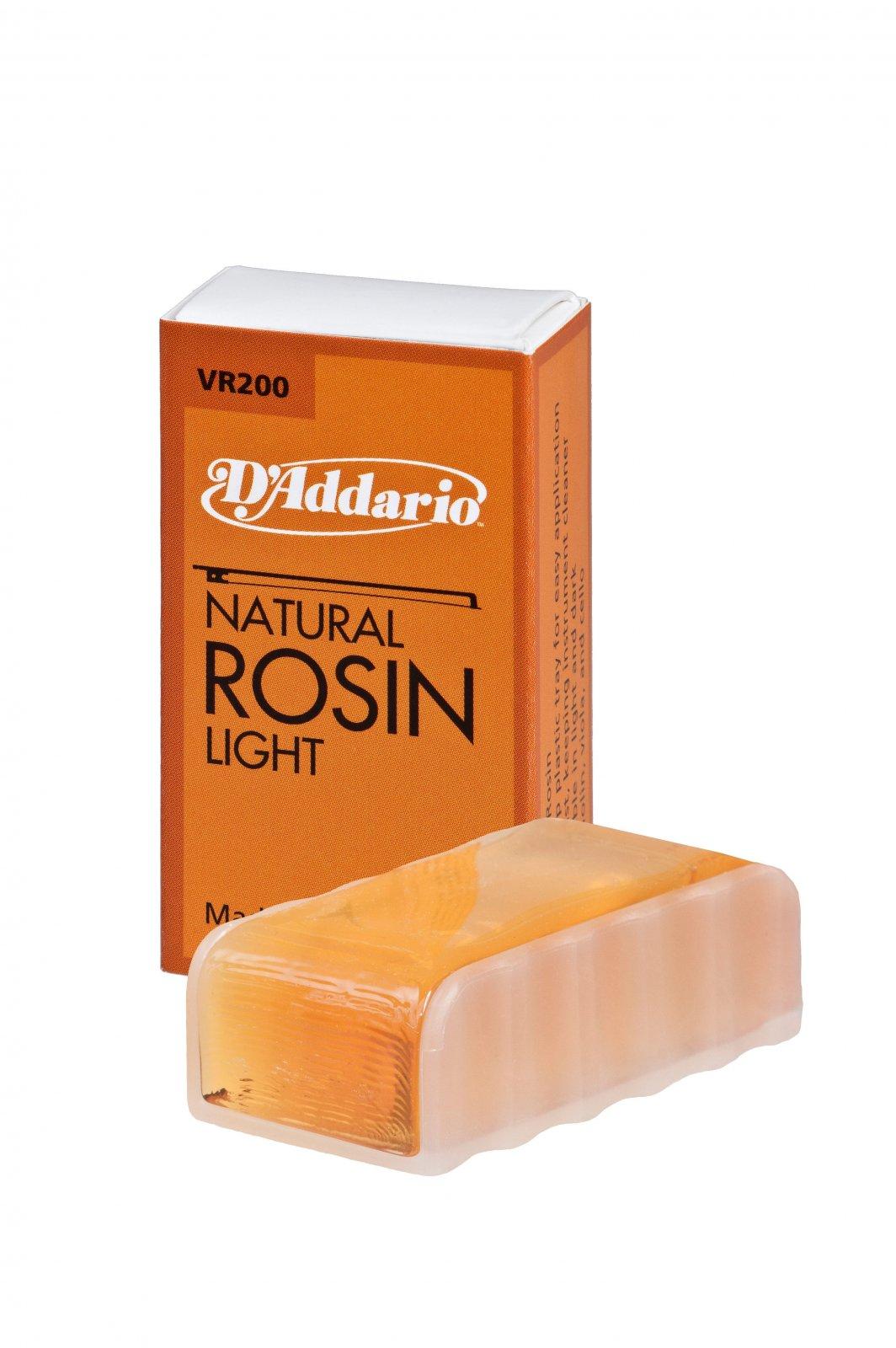 Light Rosin