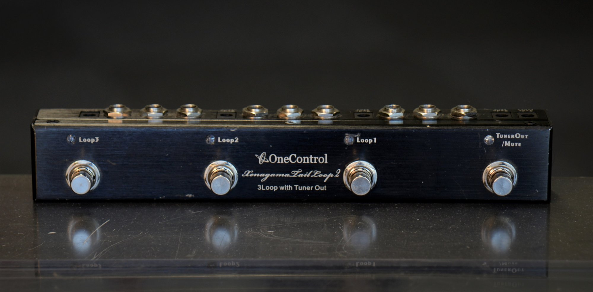One Control Xenagama Tail Loop 2 - USED