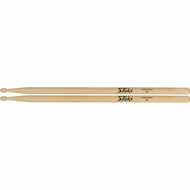 Onstage Hickory 5A Wood Tip