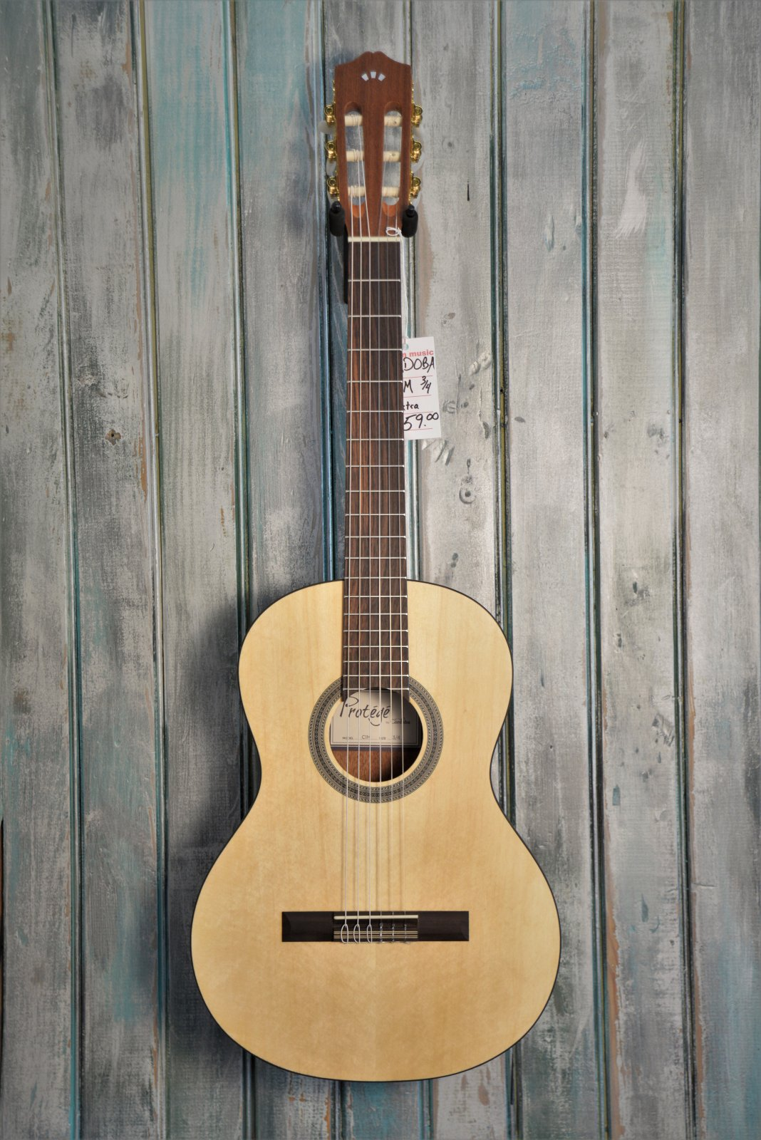 Protégé by Cordoba C1M Classical Guitar
