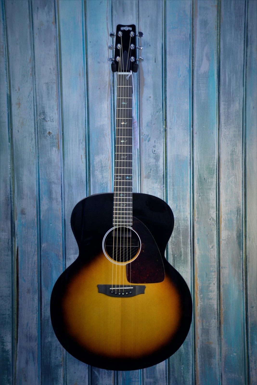 RainSong Nashville Series Jumbo N-JM1100N2