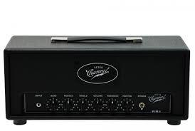 Retro Channel RR-1 Guitar Amp Head