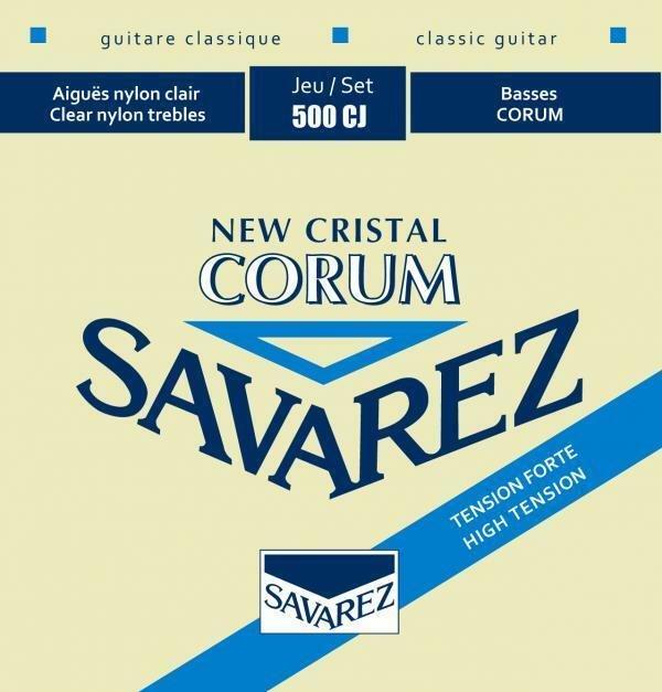 Savarez Classical Corum High Tension