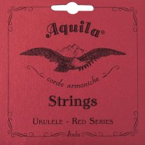 Aquila Red Soprano Strings