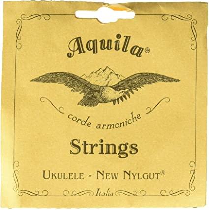 Aquila regular soprano uke strings