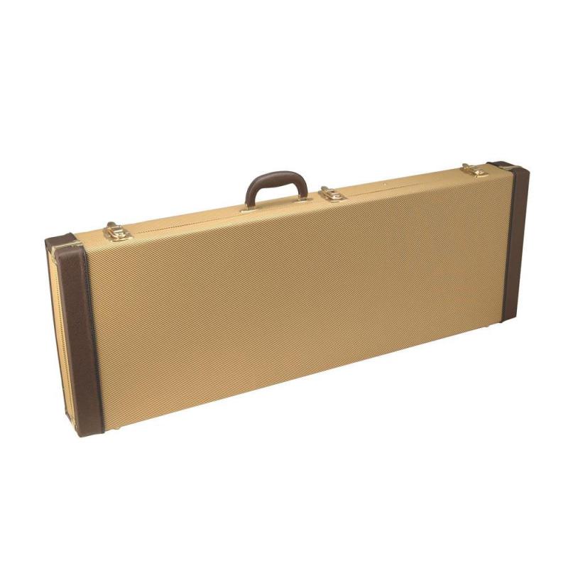 Onstage electric guit case hardshell twe