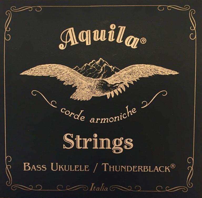 Aquila U Bass strings