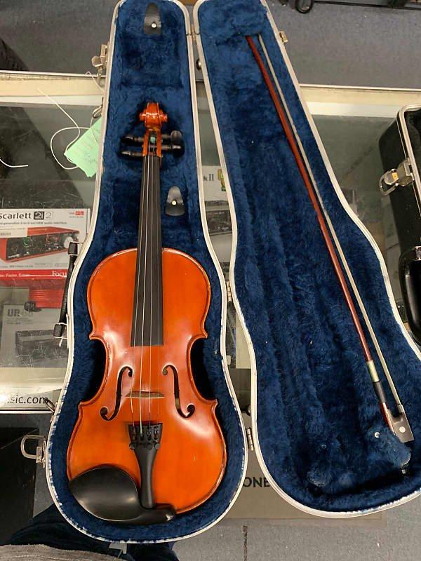 Used Conservatory 3/4 Violin