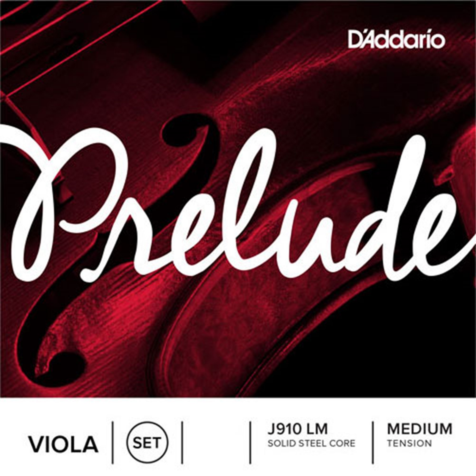 Prelude Viola Set