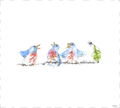 Bird BD002
