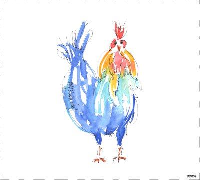 Chicken BD009