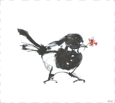 Bird BD127